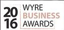 wyre business awards 2016